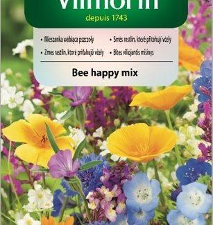 Směs rostlin přitahujících včely - Bee happy mix (Vilmorin)