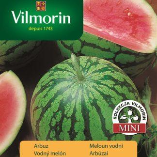 Meloun vodní Mini Love F1 (Vilmorin)