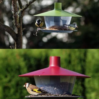 Krmítko pro venkovní ptactvo Finch