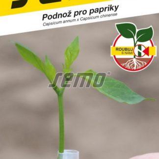 Podnož pro papriky Vitalpaprika F1 - pro roubování (Semo)