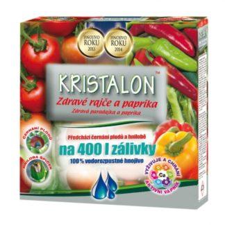 Hnojivo KRISTALON Zdravé rajče a paprika (Agro)