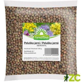 Peluška jarní - Merkantil, 500 g (Forestina)