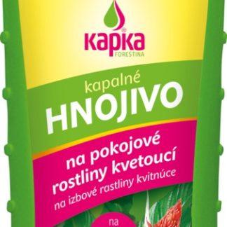 KAPKA na pokojové rostliny kvetoucí (tekuté, 500 ml)