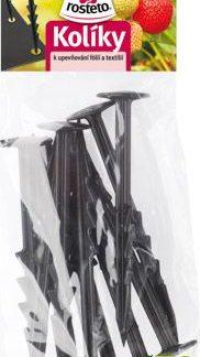 Kotvící kolík k upevnění fólie stromeček 15cm