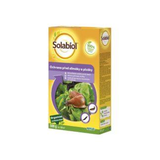 Moluskocid Solabiol proti slimákům (Nohelgarden)