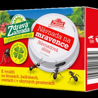 Návnada na mravence (Zdravá zahrada))