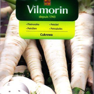 Petržel kořenová Cukrowa na výsevném pásku (Vilmorin)