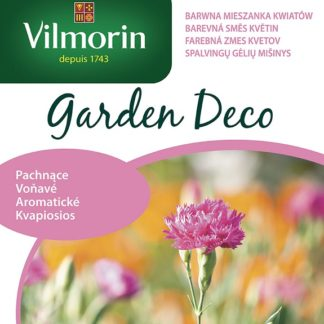 Barevná směs květin - voňavé (Vilmorin)