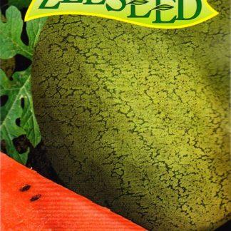 Vodní meloun Bony Zel - červený (Zelseed)
