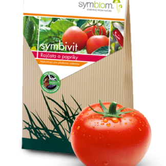 Symbivit pro rajčata a papriky (90 g)