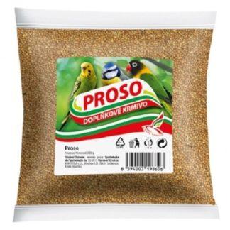 Proso - 500 g (Forestina)