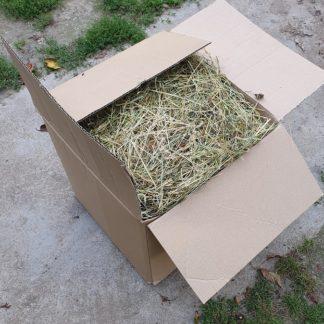 Luční seno - krabice, 2 kg (Farmaření.cz)