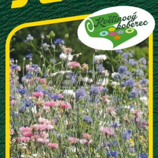 Pastelová romance - květinový koberec, směs (Semo)