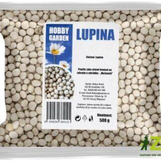 Lupina (vlčí bob, 500 g)